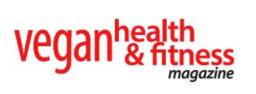 vegan-health-and-fitness-logo
